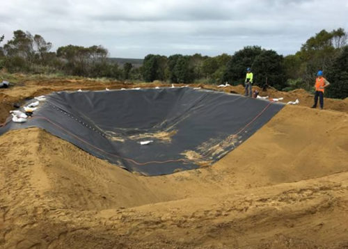 Environmental Lining Services